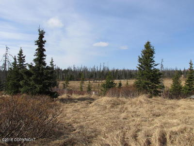 Residential Lots & Land For Sale: Remote Fox Creek