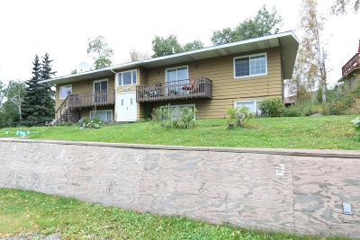 Eagle River Rental For Rent: 19009 Whirlaway Road