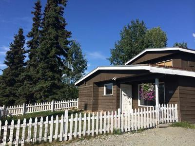 Eagle River Multi Family Home For Sale: 11529 Dawn Street