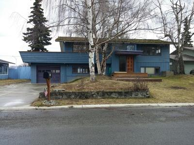 Anchorage Rental For Rent: 6943 Town And Country Park