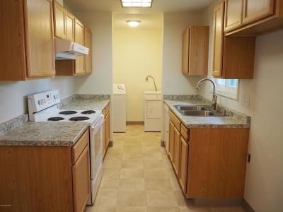 Anchorage Rental For Rent: 902 W 56th Avenue