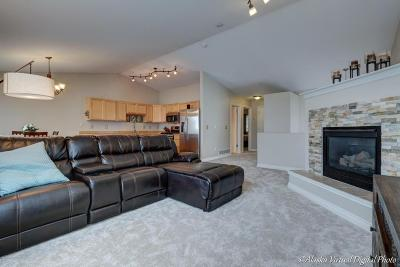 Anchorage AK Condo/Townhouse For Sale: $245,000