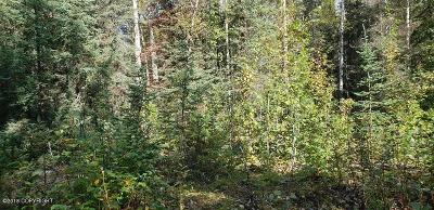 Wasilla Residential Lots & Land For Sale: 10251 Forest Hills Drive