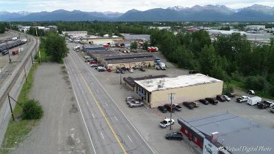 Anchorage Residential Lots & Land For Sale: 1520-1632 Post Road
