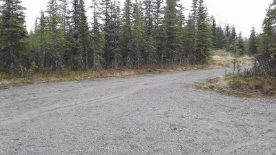 Nikiski/North Kenai Residential Lots & Land For Sale: 2014013 Princess Lake Estates