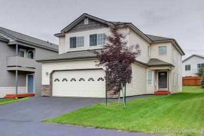Anchorage Rental For Rent: 3037 Seclusion Cove Drive