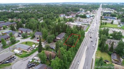 Anchorage Residential Lots & Land For Sale: NHN Campus Heights L1