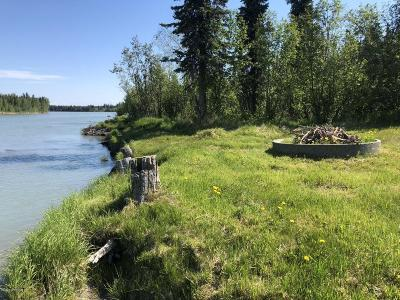 Soldotna Residential Lots & Land For Sale: L10 + L11 King Salmon Avenue