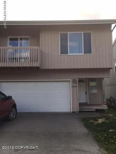 Eagle River Rental For Rent: 17544 Silverwood Way #12