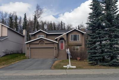 Eagle River Rental For Rent: 18711 Danny Drive