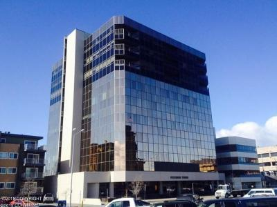 Anchorage Rental For Rent: 510 L Street #1006