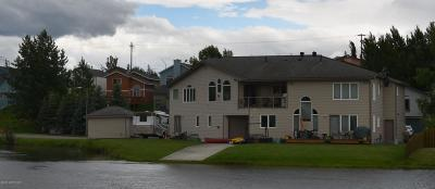 Anchorage Multi Family Home For Sale: 2360 Canary