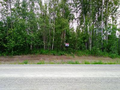 Wasilla Residential Lots & Land For Sale: 1026 Satisfied Drive
