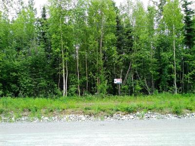 Wasilla Residential Lots & Land For Sale: 1052 Satisfied Drive