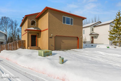 Eagle River Rental For Rent: 17940 Beaujolais Drive