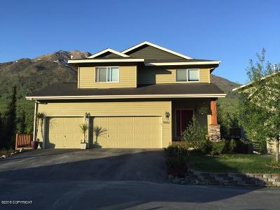 Eagle River Rental For Rent: 19862 Driftwood Bay Drive