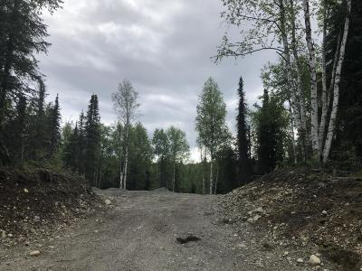 Willow AK Residential Lots & Land For Sale: $27,000