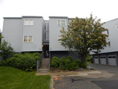 Anchorage Condo/Townhouse For Sale: 1915 Beaver Place #D-3