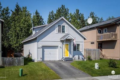 Eagle River Single Family Home For Sale: 12014 Copper Mountian Drive