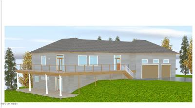 Anchorage AK Single Family Home For Sale: $935,000