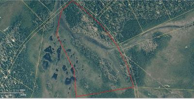 Nikiski/North Kenai Residential Lots & Land For Sale: Porpoise Drive