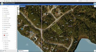 Big Lake Residential Lots & Land For Sale: 17564 Marion Drive