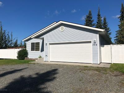 Soldotna Commercial For Sale: 398 W Corral Avenue