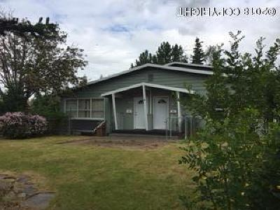 Anchorage Multi Family Home For Sale: 6413 E 14th Court