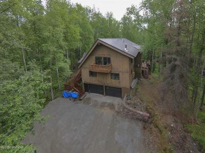 Big Lake AK Single Family Home For Sale: $354,900