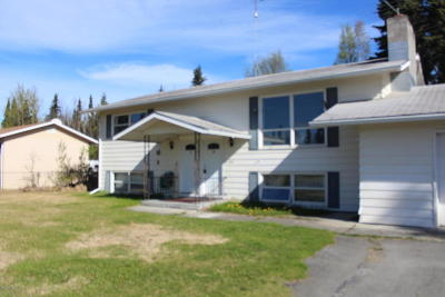Soldotna Rental For Rent: 228 W Marydale Avenue #2