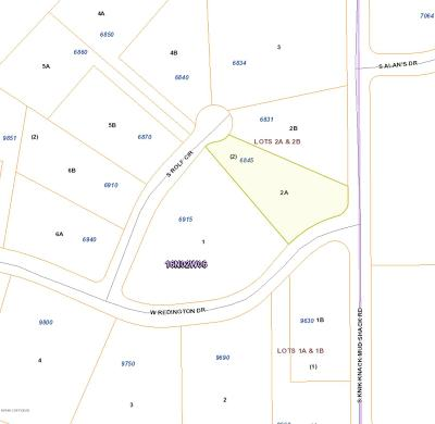 Residential Lots & Land For Sale: 6845 Rolf Circle