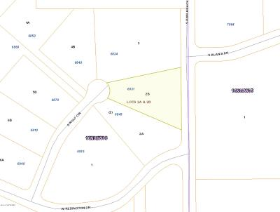 Residential Lots & Land For Sale: 6831 Rolf Circle