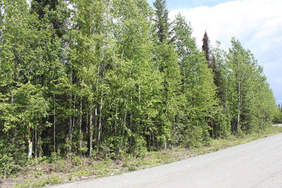 Big Lake Residential Lots & Land For Sale: 12093 Little John Drive