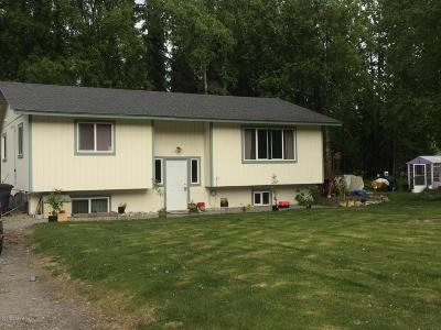 Kenai Single Family Home For Sale: 44482 Gene Avenue