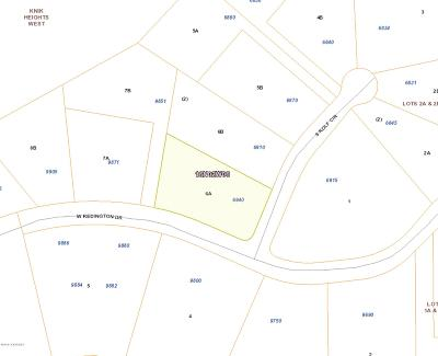 Residential Lots & Land For Sale: 6940 Rolf Circle