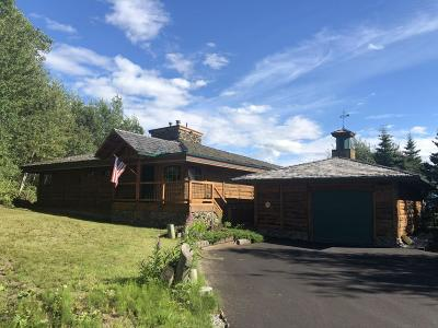 Big Lake, Palmer, Sutton, Wasilla, Willow Rental For Rent: 6770 W Leckwold Drive