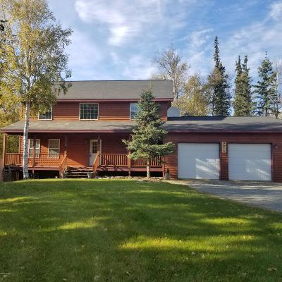 Palmer AK Single Family Home For Sale: $390,000