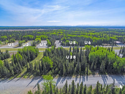Kenai Residential Lots & Land For Sale: 50123 #28 Buoy Avenue