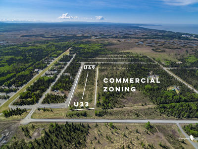 Kenai Residential Lots & Land For Sale: 50123 #47 Buoy Avenue