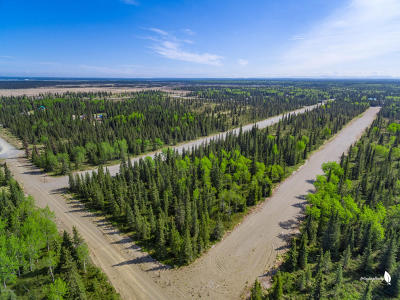 Kenai Residential Lots & Land For Sale: 50123 #51 Buoy Avenue
