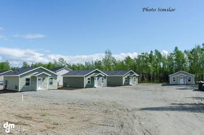 Wasilla Multi Family Home For Sale: L3 B3 Amanda