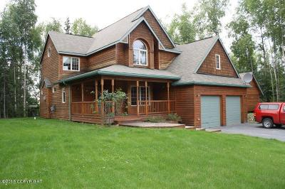 1a - Anchorage Municipality Rental For Rent: 22400 Inlet Vista Drive