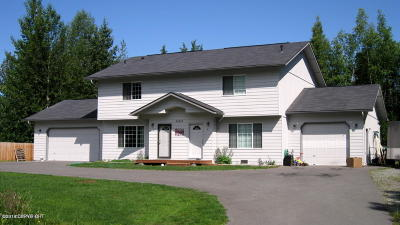 1a - Anchorage Municipality Rental For Rent: 24335 Homestead Road #A