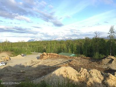 Wasilla Residential Lots & Land For Sale: 2700 Church Road
