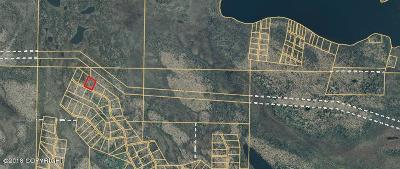 Residential Lots & Land For Sale: South Caribou Lake