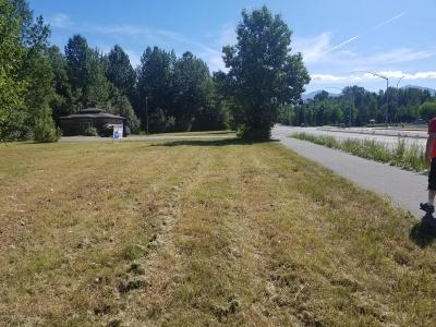 Anchorage Residential Lots & Land For Sale: 1701 36th Avenue