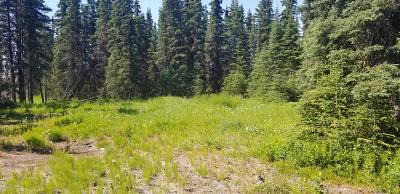 Soldotna Residential Lots & Land For Sale: 48035 Whitlock Avenue