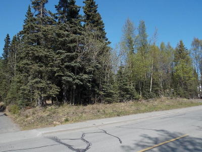 Kenai Residential Lots & Land For Sale: 103 Birch Street