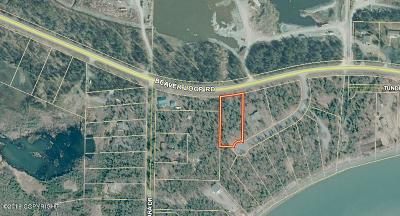 Kenai Residential Lots & Land For Sale: 1301 Cunningham Court