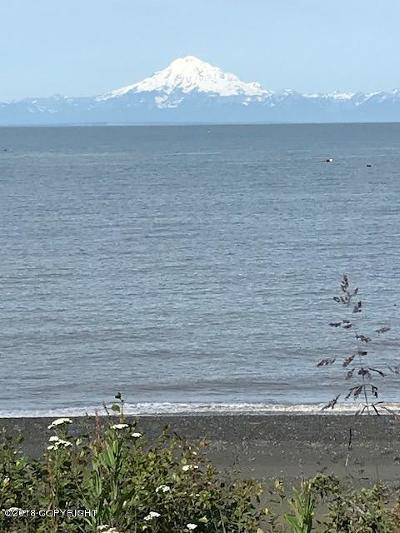 Kenai Residential Lots & Land For Sale: L9 Kalifornsky Beach Road